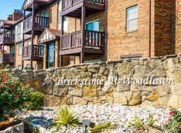 Brickstone at Woodlawn - Wichita