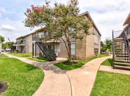 Ranchwood - Houston