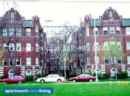 4408 S Drexel Blvd - Chicago