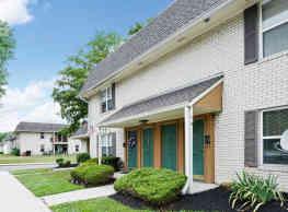 Sandy Ridge Apartments - Carneys Point
