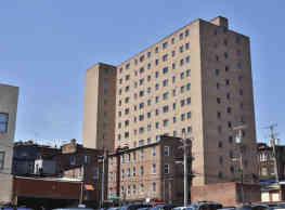 611 Park Avenue - Baltimore