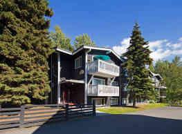 Alaskan Apartments - Anchorage