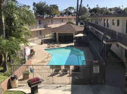 Mohawk Gardens - La Mesa