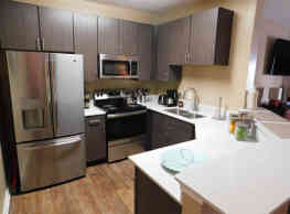 Lagniappe of Biloxi Apartment Homes - Biloxi