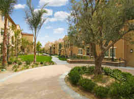 Ventana Senior Apartment Homes - Porter Ranch