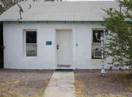 169 S Biddle Ave - Willcox