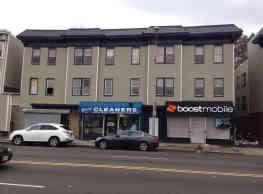 883-889 Springfield - Irvington