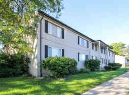 Lahser Six Apartments - Detroit