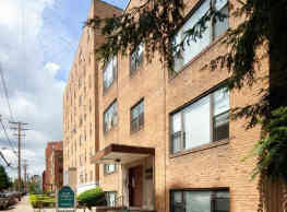 South Windsor Apartments - Pittsburgh