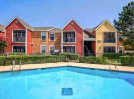 Post Oak Apartments - Norman