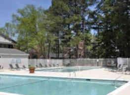 Whispering Pines - Spartanburg