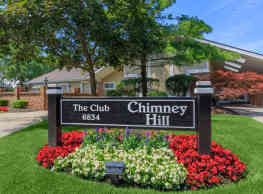 Chimney Hill Apartments - West Bloomfield