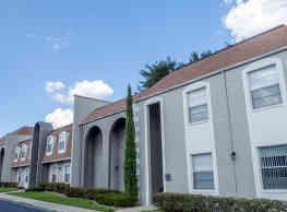 Fountain Square Apartments - Lakeland