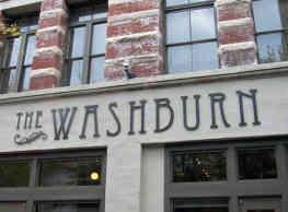 The Washburn - Memphis