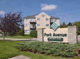 Park Avenue Apartments - Fargo