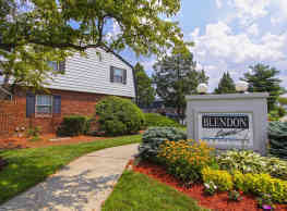 Blendon Square Townhomes - Westerville