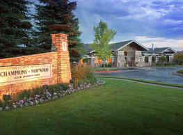 Champions At Norwood - Colorado Springs