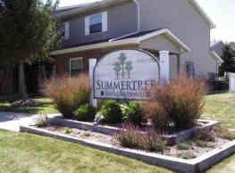 Summertree Rental Residences - Normal