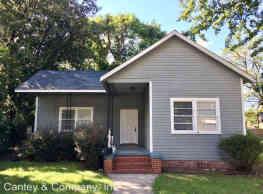 3 br, 2 bath House - 921 Texas Street - Columbia