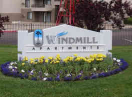 Windmill Apartments - Colorado Springs