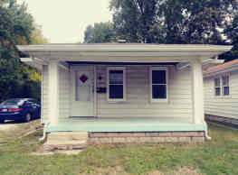 3542 W 12th St - Indianapolis