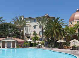 The Villas Of Renaissance - San Diego