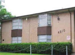Widget Way Apartments - Dallas