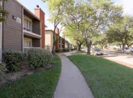 Cypress Ridge Apartments - Houston
