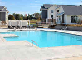 Station at Poplar Tent Apartments - Concord