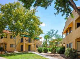Sunflower Apartments - Tucson