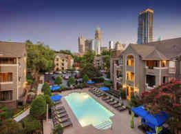 Uptown Gardens Apartments - Charlotte