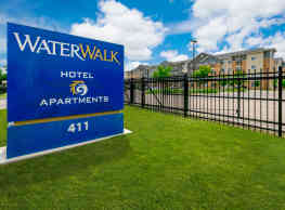 WaterWalk Wichita Apartments (ALL INCLUSIVE) - Wichita