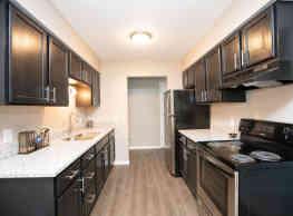 Andover Apartments - Toledo