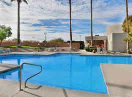 Springhill - Tucson