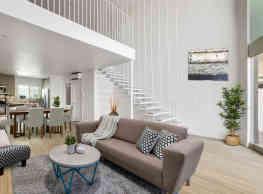 Citra Apartments - Burbank