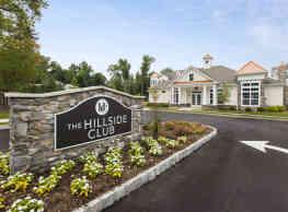 The Hillside Club - Livingston