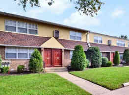 Kingsrow Apartment Homes - Lindenwold