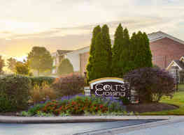 Colt's Crossing - Georgetown