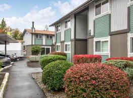 Astoria Apartments - Fife
