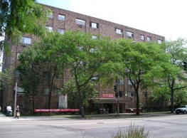 North Shore Apartments - Chicago