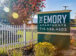 The Emory - Colorado Springs