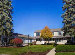 Peppertree Park Townhomes - Lansing