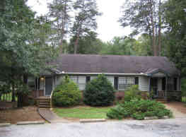 Lakewood Duplex Homes - Greenville