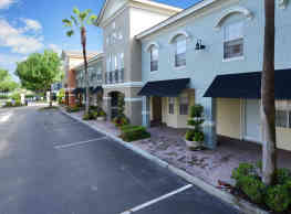 The Arbors at Carrollwood Apartments - Tampa