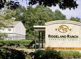 Ridgeland Ranch - Ridgeland