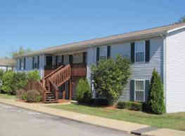 Holly Green Apartments - Fairdale