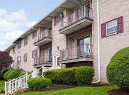 Mill Run Apartments - Emmaus