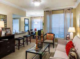 77058 Luxury Properties - Houston