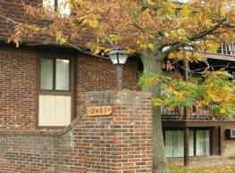 Sheridan Drive Apartments - Tonawanda