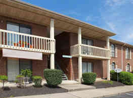 Wynn-Gate Apartments - New Albany